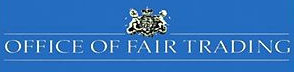 Office Of Fair Trading logo in 2001